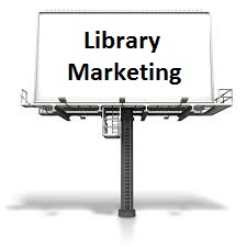 librarymarketing
