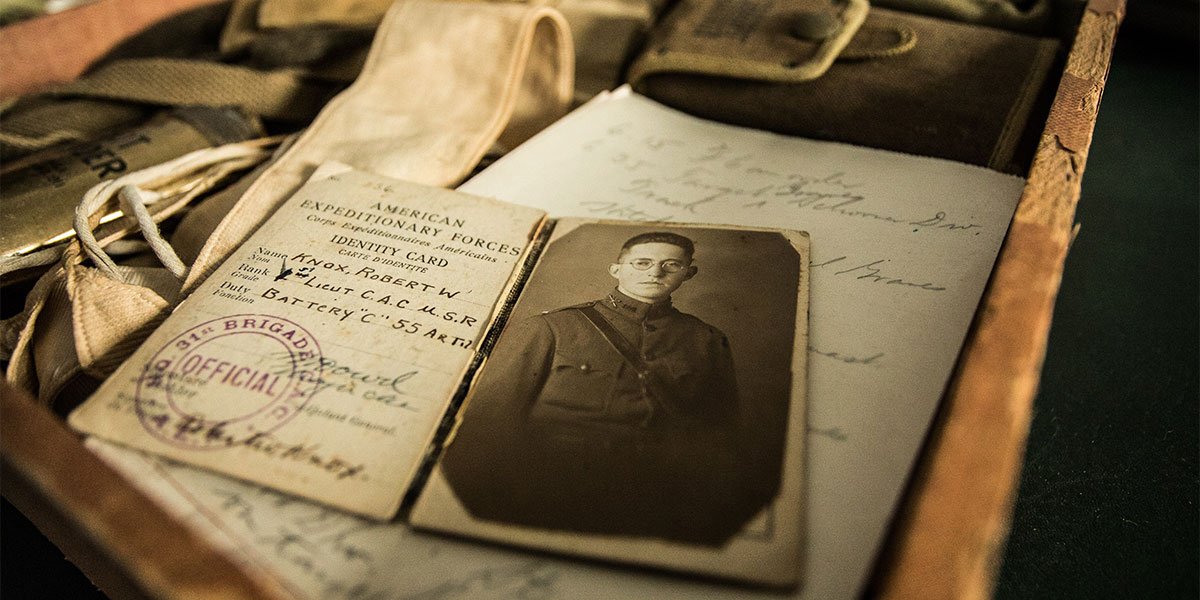 Identifying Worthwhile Archival Projects