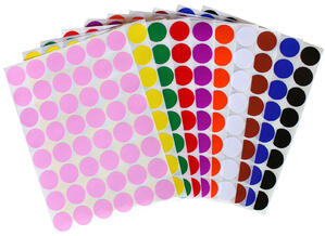 dot-stickers