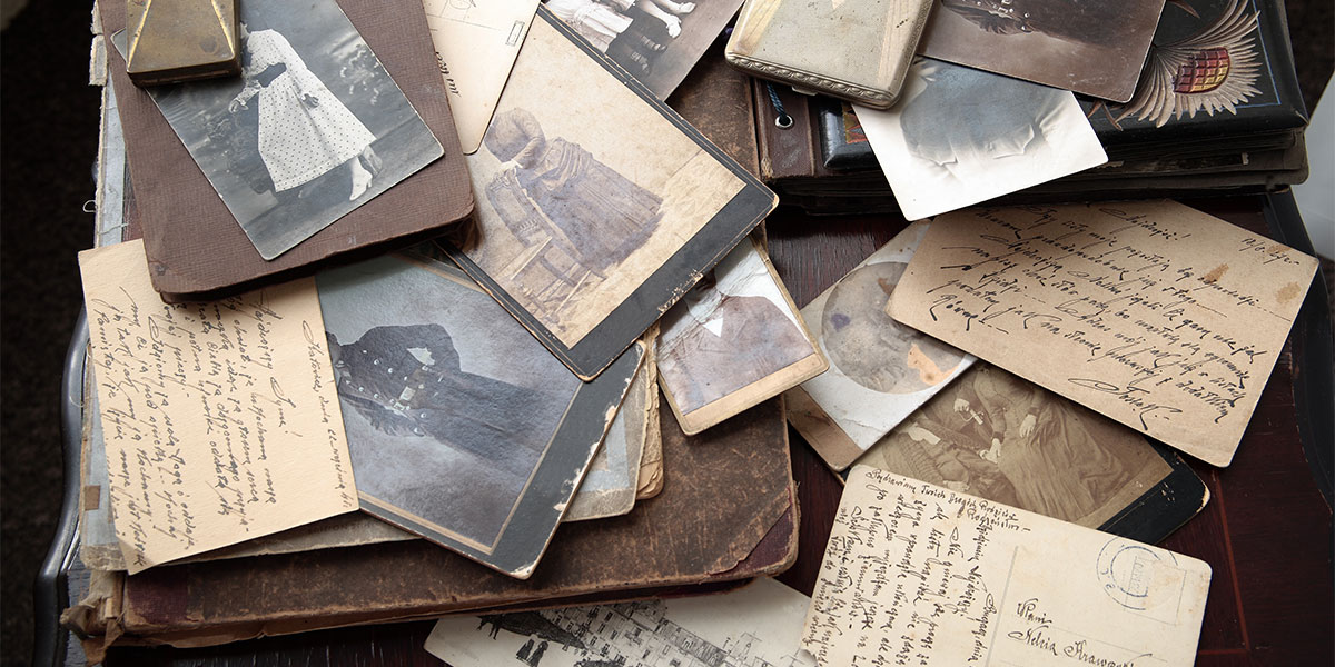 Gathering Requirements for Archival Projects