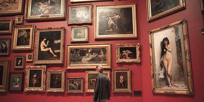 The Importance of Sustainable Museum Cataloging & How to Achieve It