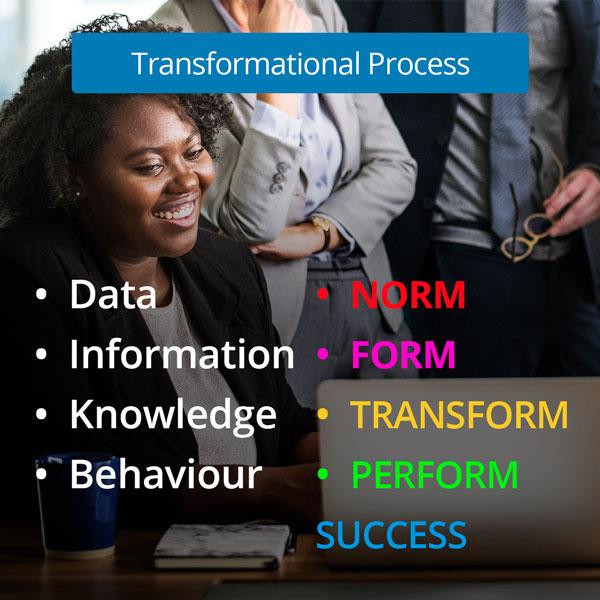 Transformational Process