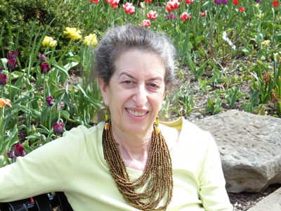 Miriam Kahn, MLS, PhD